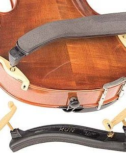 Kun Super Violin Shoulder Rest - 4/4